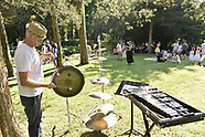 Inuksuit performed at Caramoor