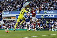 170916 Everton v Middlesbrough