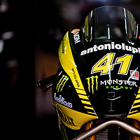 2011 MotoGP World Championship, Round 18, Valencia, Spain, 6 November 2011, Josh Hayes