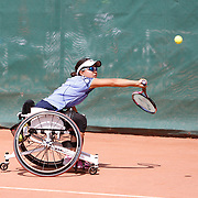 Belgian Open 2017 - Wheelchair Tennis