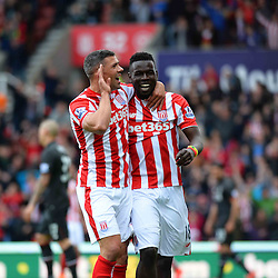 Stoke v Liverpool | Premier League | 24 May 2015