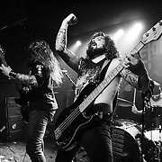 2016.10.28 - Iron Reagan, Saint Vitus Bar