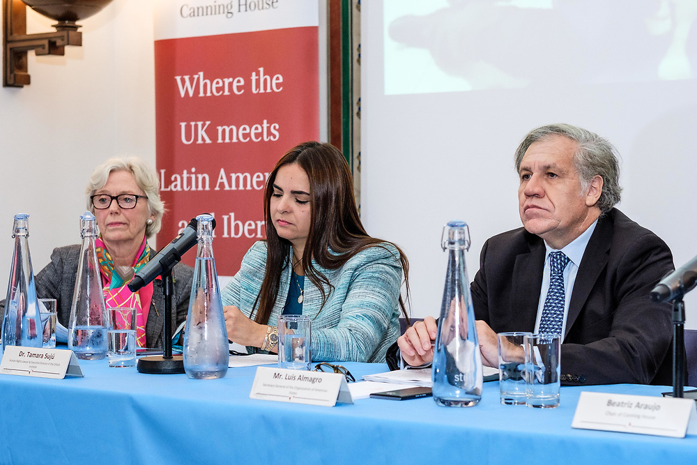 In the wake of the ongoing crisis in Venezuela, the humanitarian situation in the country continues to deteriorate. A UN Report published in July details human rights violations including extrajudicial killings, human trafficking, torture, food scarcity and severe medicine shortages.<br />