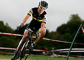 NDCXL Cyclo-cross round four