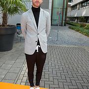 NLD/Hilversum/20180828 -  Persviewing nieuw tv-seizoen NPO, Daan Boom