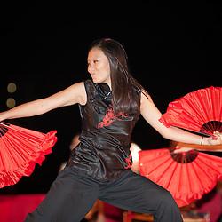 UM Celebrates Chinese New Year 2012