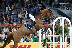 Devos Pieter, (BEL), Candy<br /> Rolex Grand Prix, The Grand Prix of Aachen<br /> Weltfest des Pferdesports Aachen 2015<br /> © Hippo Foto - Dirk Caremans<br /> 31/05/15