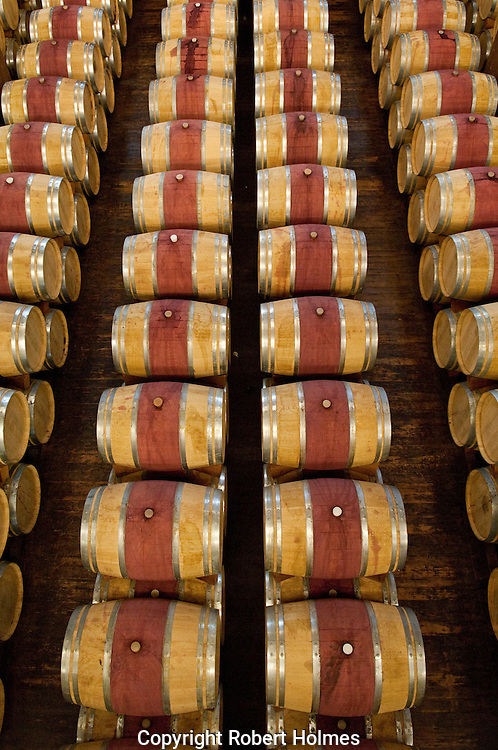 Trefethen Vineyards, Napa, California