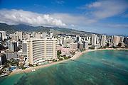 Sheraton Waikiki, Waikiki, Oahu, Hawaii