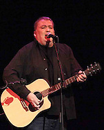 David Hidalgo, and the band Los Lobos perform at the the Victoria Theatre, Saturday night, March 17th, in a show presented by CityFolk.