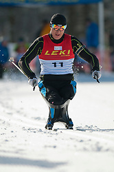 TKACHENKO Mykhaylo, Biathlon Long Distance, Oberried, Germany