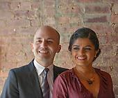 Evelyn & Robert