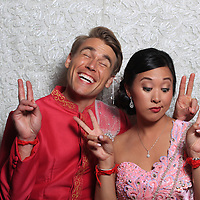 Christina&Thomas Photo Booth
