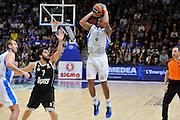 DESCRIZIONE : Eurolega Euroleague 2014/15 Gir.A Dinamo Banco di Sardegna Sassari - Real Madrid<br /> GIOCATORE : Edgar Sosa<br /> CATEGORIA : Tiro Tre Punti<br /> SQUADRA : Dinamo Banco di Sardegna Sassari<br /> EVENTO : Eurolega Euroleague 2014/2015<br /> GARA : Dinamo Banco di Sardegna Sassari - Real Madrid<br /> DATA : 12/12/2014<br /> SPORT : Pallacanestro <br /> AUTORE : Agenzia Ciamillo-Castoria / Luigi Canu<br /> Galleria : Eurolega Euroleague 2014/2015<br /> Fotonotizia : Eurolega Euroleague 2014/15 Gir.A Dinamo Banco di Sardegna Sassari - Real Madrid<br /> Predefinita :