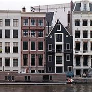 Staalkade 2 Amsterdam woning Kees van Kooten ext