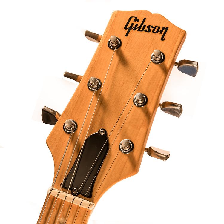 Gibson Guitar Neck