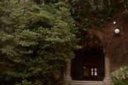 Campus Oriente. Pontificia Universidad Católica de Chile. Campaña Interna Codigo de Honor. Santiago de Chile. 31-08-16 (©Alvaro de la Fuente/Triple.cl)