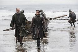 September 1, 2017 - Liam Cunningham, Kit Harington..'Game Of Thrones' (Season 7) TV Series - 2017 (Credit Image: © Hbo/Entertainment Pictures via ZUMA Press)