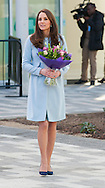 20150119&copy; Copyright by Stefan Reimschuessel. <br /> All Rights Reserved.<br /> stefan@reimsphotography.com<br /> http://reimsphotography.com/<br /> 20150119<br /> Kate, The Duchess of Cambridge meets staff and students and unveils plaque to officially open Kensington Aldridge Academy school for 11-18 year olds in west London which includes a hub to encourage entrepreneurial skills.<br />  Kensington Leisure Centre opening - Kate, Duchess of Cambridge visit<br /> The Duchess tours facilities and unveils plaque to formally open new leisure centre in west London at the site where Princes William and Harry had school swimming lessons. Visit follows earlier engagements at a west London charity and neighbouring secondary school. Kensington Leisure Centre, Silchester Road, London, W10 6EX, United Kingdom