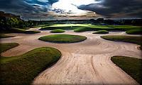 VILAMOURA - Algarve - Oceanico Victoria  Golfcourse, hole 8 ,   COPYRIGHT KOEN SUYK