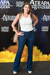 "26.08.2015, Kinepolis Cinema, Madrid, ESP, Atrapa la Bandera, Premiere, im Bild Actress Inma del Moral attends to the photocall // during the premiere of spanish cartoon 'Capture The Flag"" at the Kinepolis Cinema in Madrid, Spain on 2015/08/26. EXPA Pictures © 2015, PhotoCredit: EXPA/ Alterphotos/ BorjaB.hojas<br /> <br /> *****ATTENTION - OUT of ESP, SUI*****"