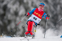 KONOVALOVA Svetlana, Biathlon Middle Distance, Oberried, Germany