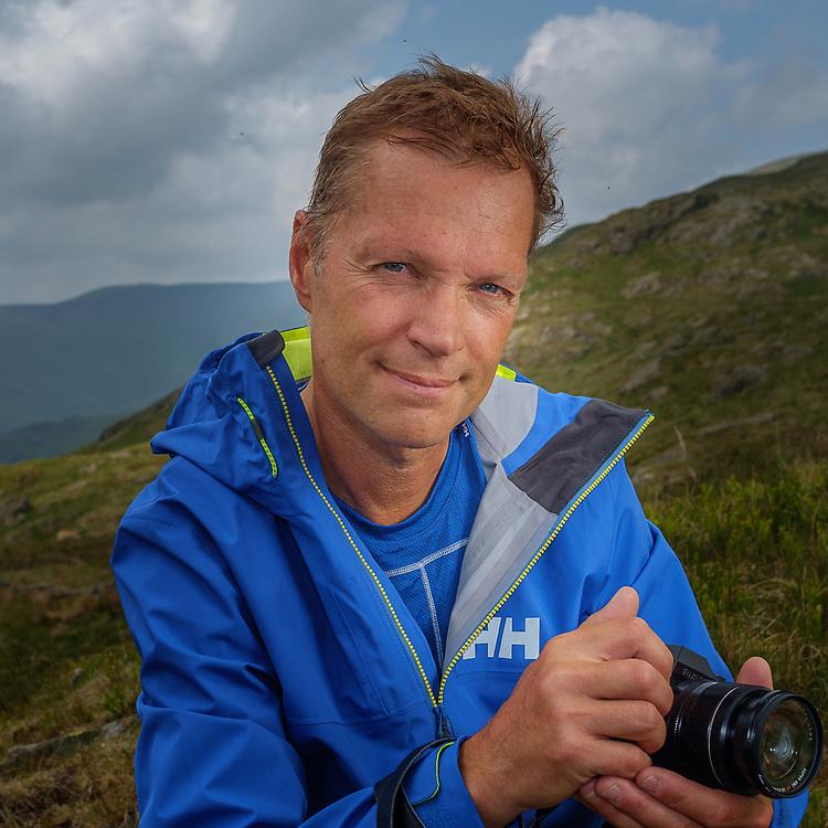 Dave Willis, adventure sports photographer, mountainsportphoto.com