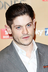 © Licensed to London News Pictures. 18/03/2015, UK. Ian Iwan Rheon (Ramsey Snow - Bolton), Game of Thrones - Series Five World Premiere, Tower of London, London UK, 18 March 2015. Photo credit : Richard Goldschmidt/Piqtured/LNP
