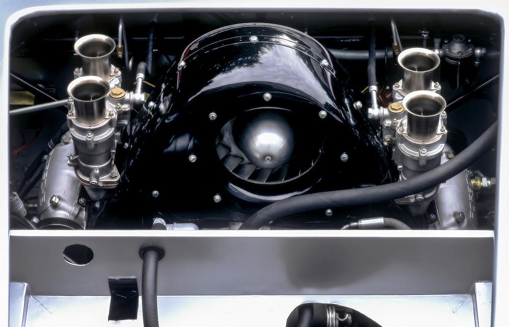 Porsche RS 60