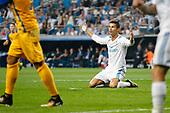 170913 Real Madrid v Apoel - Champions League