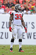 Atlanta Falcons running back Steven Jackson (39) during the Tampa Bay Buccaneers 41-28 win over the Falcons at Raymond James Stadium on Nov. 17, 2013 in Tampa, Florida. <br /> <br /> &copy; 2013 Scott A. Miller