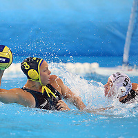 Womens - Australia v Hungary