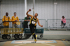 D1 Pent Shot Put