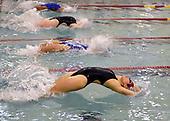 2011-12 VMI Swimming & Diving vs Limestone