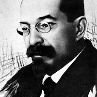 LUNACHARSKY, Anatol Vasilyevich