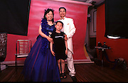 Shanghai, China.<br />