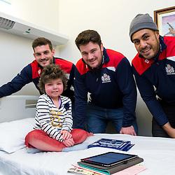 Bristol Rugby BRI Visit