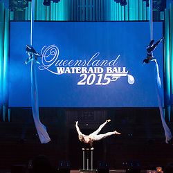 QLD WaterAid Ball 2015