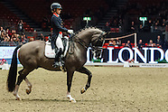Olympia Horse Show Day One 161213
