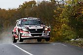 DM5 Rally Denmark 2017 - Kjellerup