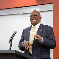 Reception Honoring Judge Cecil Patterson