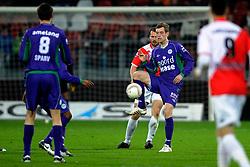 14-04-2010 VOETBAL: FC UTRECHT - FC GRONINGEN: UTRECHT<br /> Nicklas Pedersen<br /> ©2010-WWW.FOTOHOOGENDOORN.NL