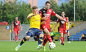 Oxford United v Crawley Town 080815