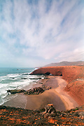 Legzira Beach, Sidi Ifni Province,Southern Morocco, 2016-06-04. <br />
