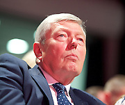 Labour Conference, Brighton, Great Britain <br /> 27th September 2015 <br /> <br /> Alan Johnson MP <br /> Kingston <br /> <br /> <br /> Photograph by Elliott Franks <br /> Image licensed to Elliott Franks Photography Services