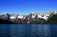 Thumb Cove Resurrection Bay Alaska