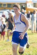 MCHS Boy's Cross Country.vs Manassas Park, Rappahannock, George Mason, Clarke.10/3/2007..