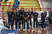 DESCRIZIONE : Porto San Giorgio Raduno Collegiale Nazionale Maschile Amichevole Italia Premier Basketball League<br /> GIOCATORE : team<br /> SQUADRA : Nazionale Italia Uomini<br /> EVENTO : Raduno Collegiale Nazionale Maschile Amichevole Italia Premier Basketball League<br /> GARA : Italia Premier Basketball League<br /> DATA : 11/06/2009 <br /> CATEGORIA : team staff<br /> SPORT : Pallacanestro <br /> AUTORE : Agenzia Ciamillo-Castoria/C.De Massis