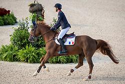 Staut Kevin, FRA, Reveur de Hurtebise HDC<br /> World Equestrian Games - Tryon 2018<br /> © Hippo Foto - Dirk Caremans<br /> 20/09/2018