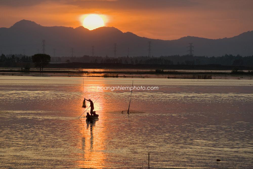 Vietnam Images-Landscape-nature-People-Mekong delta. phong cảnh việt nam